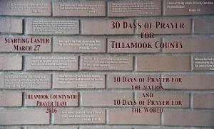Prayer Poster- cover